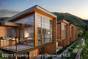 120 S Juan Street Unit #3: One Aspen CO Townhome Purchase Contract Flipped to New Buyer Thumbnail